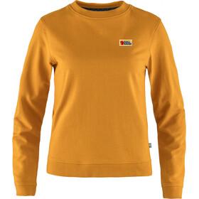 Fjällräven Vardag Sweat-Shirt Femme, acorn